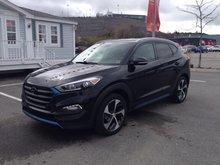 2016 Hyundai Tucson TURBO- $173 B/W