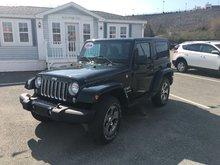 2016 Jeep Wrangler Sahara- $259 B/W