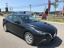 2016 Mazda Mazda3 GS Off Lease..Lady Driven..Auto..Air..Moonroof..Heated Seats..Bluetooth..Backup Cam..Alloy Wheels!!
