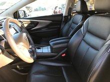 2016 Nissan Murano SL AWD..HEATED LEATHER..