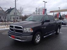 2015 Ram 1500 SXT CREW- $242 B/W