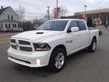 2015 Ram 1500 SPORT- $268 B/W