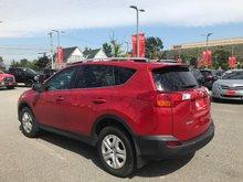 2015 Toyota RAV4 AWD LE AWD..Heated Seats..Backup Cam..Bluetooth..Power Group..Cruise..Privacy Glass..Roof Rails!!