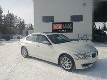 BMW 3 Series X DRIVE 2013