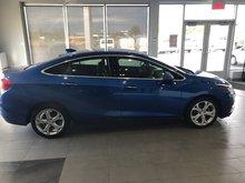 Chevrolet Cruze Premier 2016