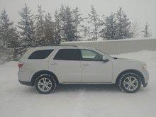 Dodge Durango SXT 2011