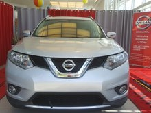 Nissan Rogue SV TOIT PANORAMIQUE 2016