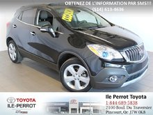 Buick Encore AWD, CUIR, TOIT OUVRANT, CAMÉRA, BLUETOOTH 2015