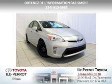 Toyota Prius *BAS KILO* HYBRIDE, A/C, CRUISE, BLUETOOTH 2014