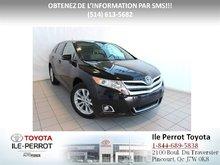 Toyota Venza LE, A/C, GR ELEC, BLUETOOTH 2014