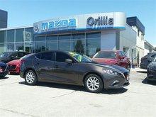 2014 Mazda Mazda3 GS-ALLOYS