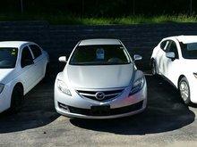 2013 Mazda Mazda6 ASIS UNIT