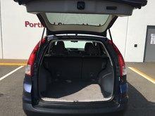 2013 Honda CR-V LX All wheel drive