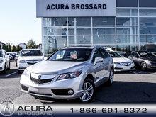 Acura RDX Technology Pkg , Certifie acura 2013