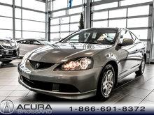 Acura RSX TRÈS RARE!! 2005
