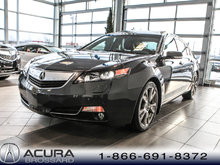 Acura TL SH-AWD /Elite Pkg 2013
