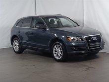 Audi Q5 3.2 Premium (Tiptronic) 2009