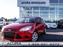 2014 Ford Focus