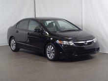 Honda Civic EX-L 2011