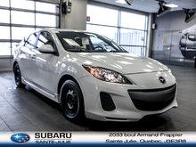Mazda Mazda3  2012