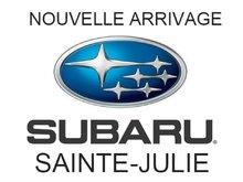 Subaru Forester 2.5X Toit Ouvrant 2012