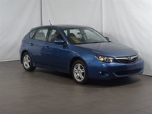 Subaru Impreza 2.5 i 2010