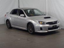 Subaru Impreza WRX WRX 2011