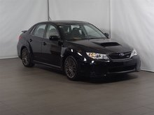 Subaru WRX  2012