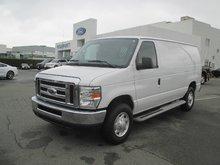 2014 Ford E250 Commercial Van