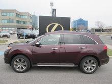 2010 Acura MDX *****Elite Pkg
