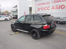 BMW X5 4.4i 2004 SUPER PROPRE