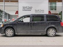 2015 Dodge Grand Caravan SXT SUPER PROPRE! AIR CLIMATISÉ! UN PROPRIÉTAIRE! BAS KILOMÉTRAGE! SUPER PRIX! FAITES VITE!