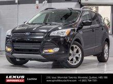 2014 Ford Escape SE 4WD; CUIR TOIT PANO GPS