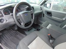 Ford Ranger XL SUPERCAB AC BAS KM 2011 AC SUPERCAB AUTO BAS KM