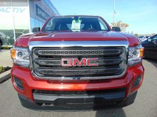 2016 GMC Canyon DEAL PENDING 4WD MARCHEPIEDS TONNEAU COVER 4WD MARCHEPIEDS TONNEAU COVER