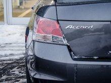 2009 Honda Accord Sedan EX-L *MANUELLE* TOUT ÉQUIPÉE, CUIR, TOIT OUVRANT