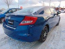 Honda Civic Coupe LX AUTO MAGS BLUETOOTH 2013 AUTO AC MAGS GAR PROLONGÉE