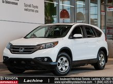 2012 Honda CR-V EX - AWD AWD! HEATED SEATS! BLUETOOTH! MAGS! SUNROOF! BACK UP CAMERA! AIR CONDITIONED! SUPER PRICE! HURRY!