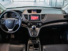 2015 Honda CR-V EX-L - AWD REMOTE STARTER! LEATHER! CAMERA! HEATED SEATS! BLUETOOTH! MAGS! SUNROOF! SUPER PRICE! HURRY!