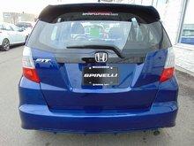 2014 Honda Fit DEAL PENDING LX  AUTO AC AUTO AC CRUISE BLUETOOTH