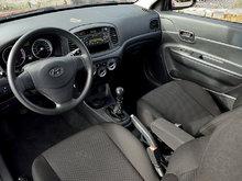 2009 Hyundai Accent GL MANUAL, A/C, CRUISE CONTROL