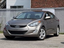 2012 Hyundai Elantra GLS TOIT MAGS ET ++