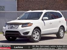 2010 Hyundai Santa Fe GL MAGS AIR BLUETOOTH ET ++