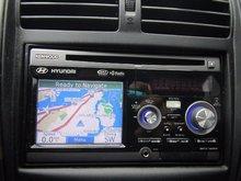 2009 Hyundai Tucson  GPS TOIT