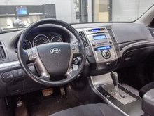 Hyundai Veracruz GL FWD; 7 PASS TOIT SG CHAUFFANTS 2010 CONDITION IMPECCABLE - PNEU D HIVER DISPONIBLE