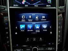 2016 Infiniti Q50 SPORT TECH Technology