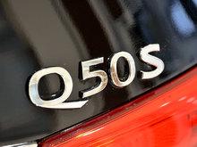 2016 Infiniti Q50 3.0t Sport Technology
