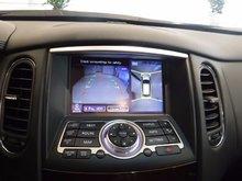 Infiniti QX50 Premium Navigation 2017