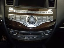 Infiniti QX60 Premium Deluxe Touring & Tech 2017