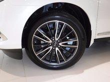 2017 Infiniti QX60 Premium Deluxe Touring & Tech